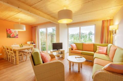 6-Personen Ferienhaus Comfort BT610