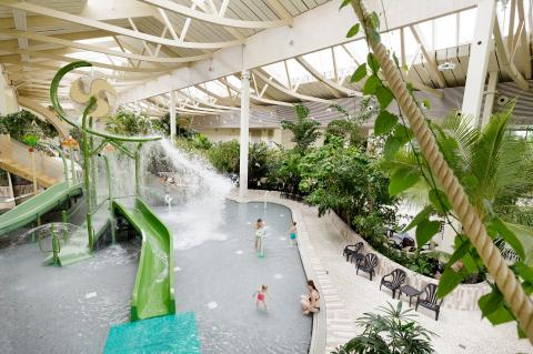 Center Parcs Park Bostalsee