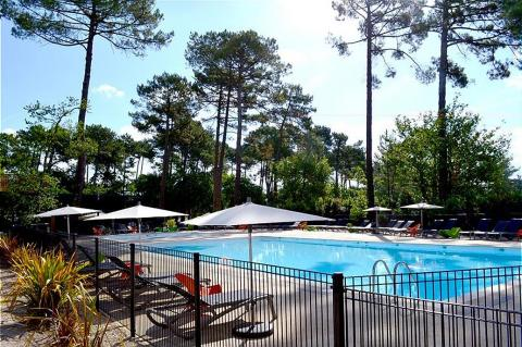 Village Club Lege-Cap-Ferret