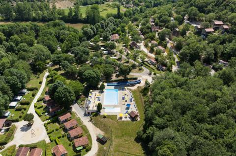 Vakantiepark La Draille