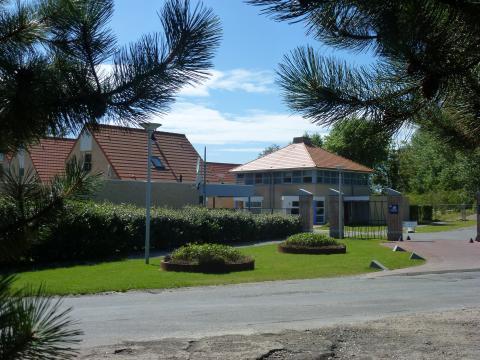 Dormio Resort Berck-sur-Mer