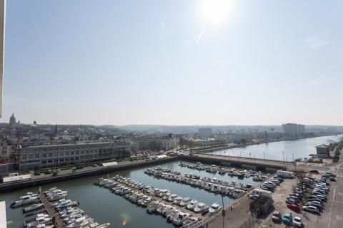 Holiday Suites Boulogne-sur-Mer