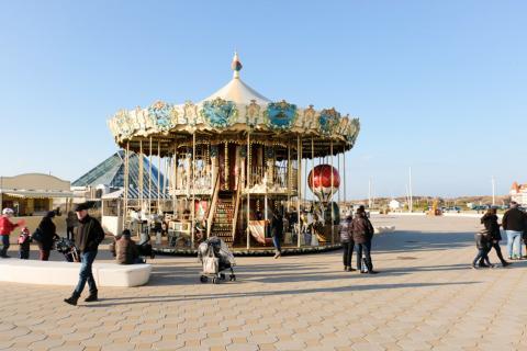 Holiday Suites Boulogne-sur-Mer