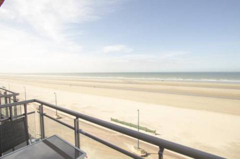Holiday Suites Appartementen Bray-Dunes Etoile de Mer