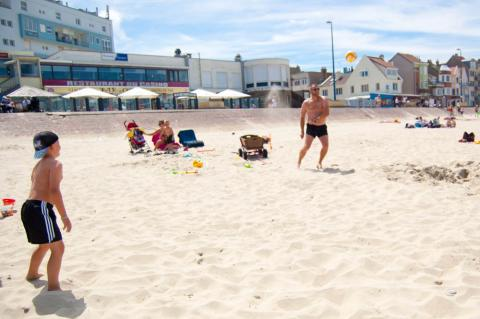Holiday Suites Bray-Dunes Etoile des Dunes