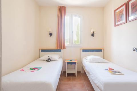 6-Personen Ferienhaus (max. 5 adults) Standard POCM6