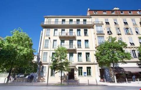 Aparthotel Palais Rossini