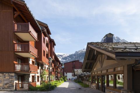 Pierre & Vacances Premium Résidence L'Ecrin des Neiges