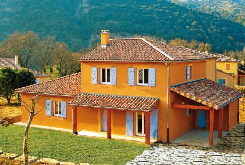 Domaine Les Rives de l'Ardèche