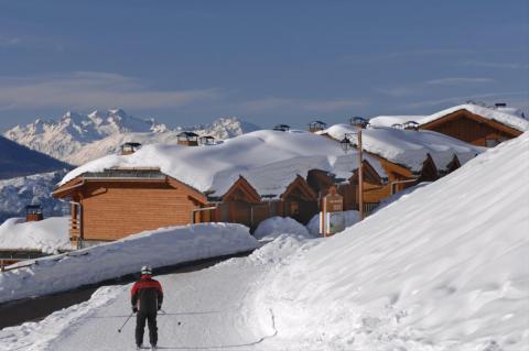 Le Grand Panorama 1