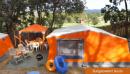 Gustocamp Camping Tahiti