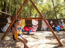 Gustocamp Camping Etruria