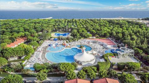 Gustocamp Camping Sant'Angelo