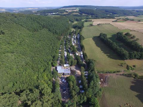 Vakantiepark Walsdorf