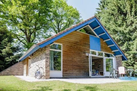 5-Personen Ferienhaus A Luxe
