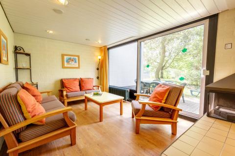 6-Personen Ferienhaus Comfort HH049