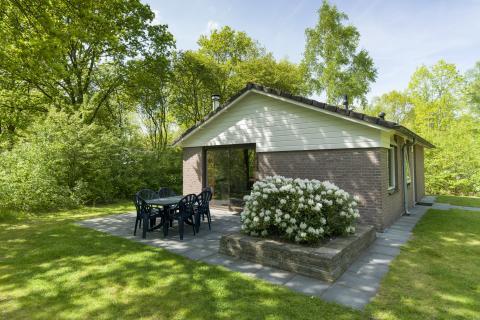 4-Personen Ferienhaus Heidewachtel