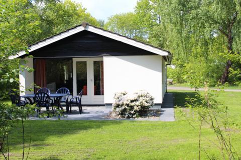 6-Personen Ferienhaus ANWB SuperDeal - Vennepluus