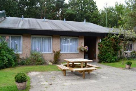 15-Personen Gruppenunterkunft Drenthe