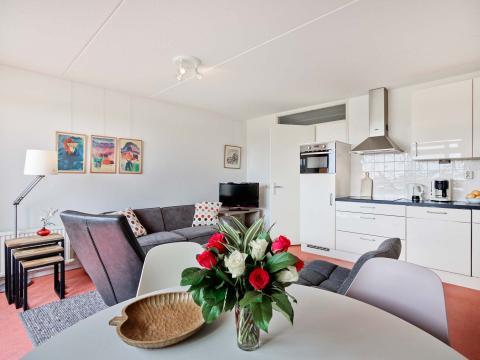 4-Personen Ferienwohnung luxe