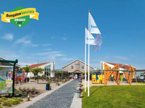 Roompot Vakantiepark Boomhiemke