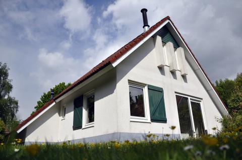 6-Personen Ferienhaus B6 de Luxe