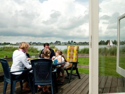RCN Vakantiepark De Potten