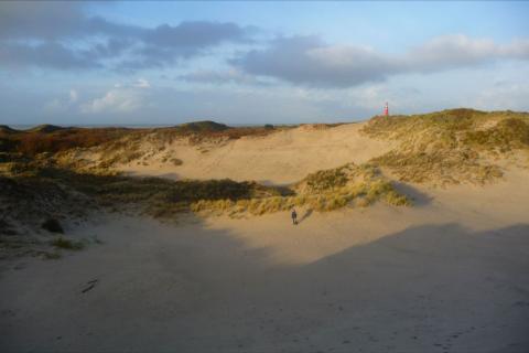 Strandresort Schier