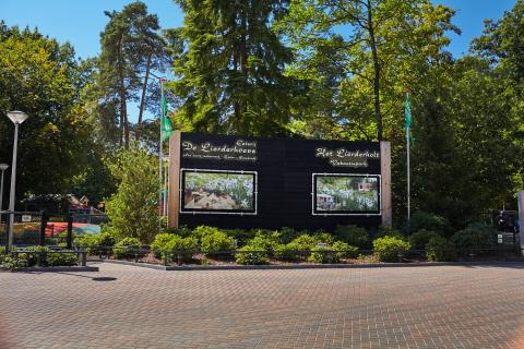 Vakantiepark Het Lierderholt