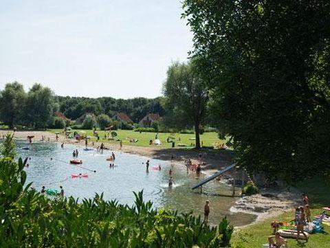 Vakantiepark De Groene Heuvels