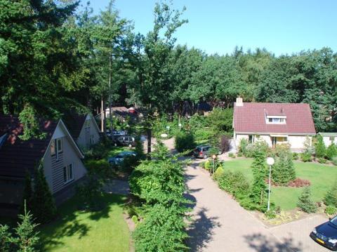 Bospark Garderen