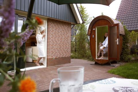 4-Personen Ferienhaus Duo 4