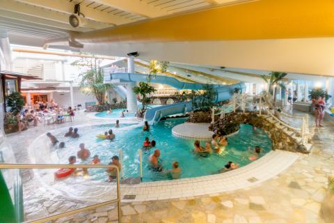 6-Personen Ferienhaus ANWB Super Deal - A75
