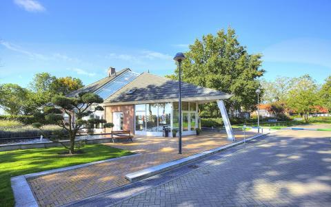 Droompark Bad Hoophuizen