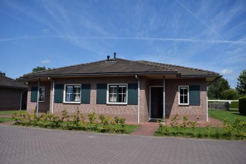 14-Personen Gruppenunterkunft Ganzebeek