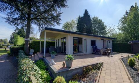 4-Personen Mobilheim/Chalet Lodge de Fazant 4SL