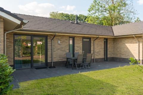 4-Personen Ferienhaus Villa Vogelveld