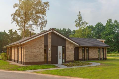 6-Personen Ferienhaus Villa Vogelveld