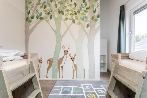6-Personen Ferienhaus Kids Special