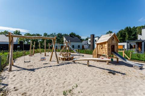 4-Personen Ferienhaus Kids Special