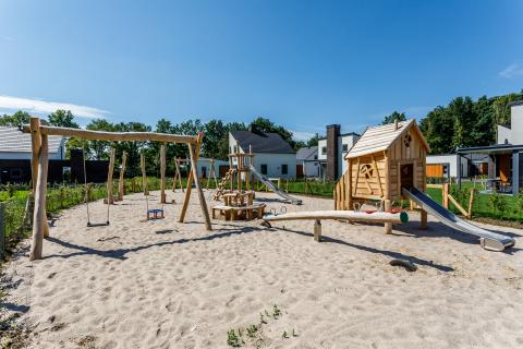 4-Personen Ferienhaus Plus Kids Special