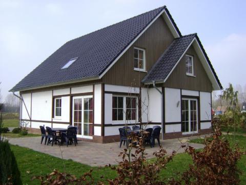 14-Personen Gruppenunterkunft Daelenbroeck