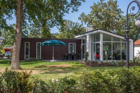 6-Personen Mobilheim/Chalet Pavilion