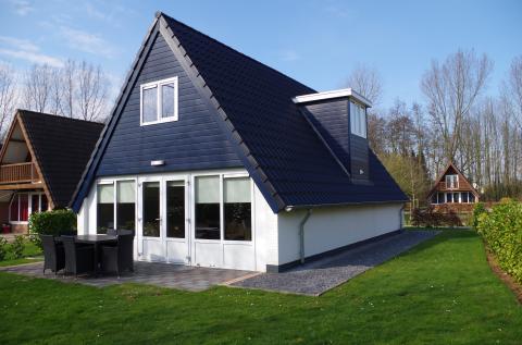8-Personen Ferienhaus Aldenborgh