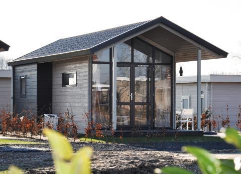 4-Personen Mobilheim/Chalet ANWB Super Deal - Lodge