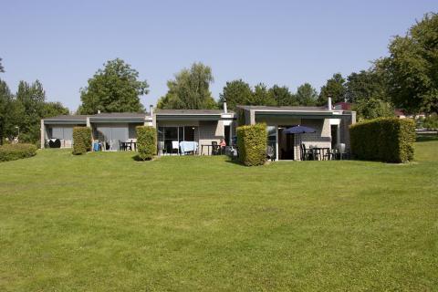 6-Personen Ferienhaus Roos Royal