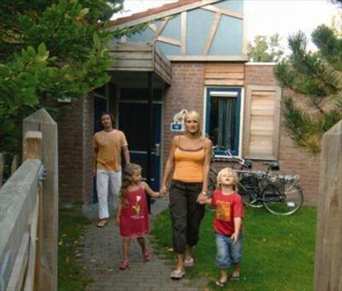 6-Personen Ferienhaus WFKC
