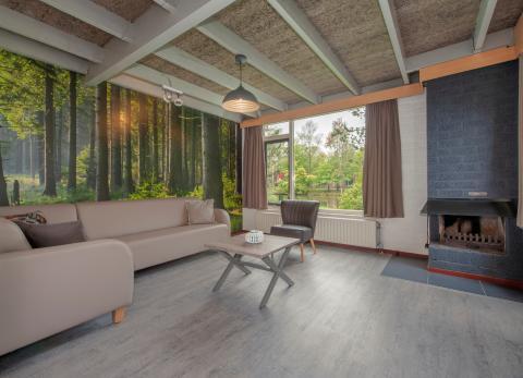 4-Personen Ferienhaus WB Comfort