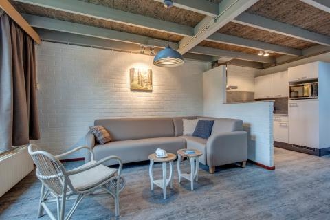 4-Personen Ferienhaus Comfort Wellness 4