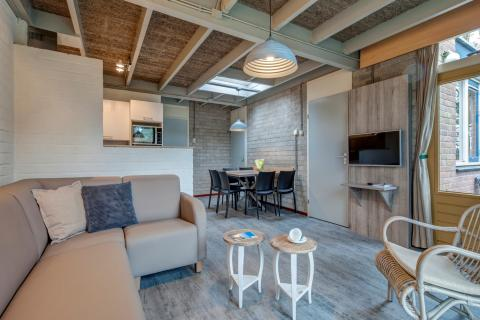6-Personen Ferienhaus WV Comfort
